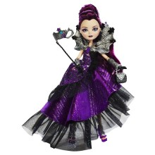 Кукла Рейвен Квин Эвер Афтер Хай Raven Ever After High Thronecoming  Бал коронации