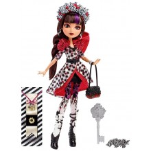Кукла Серайз (сериз) Эвер Афтер Хай серии Несдержанная Весна Ever After High Spring Unsprung Cerise
