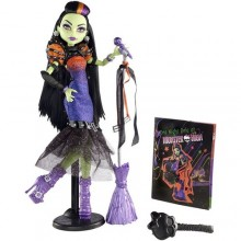 Кукла Монстер Хай Каста Фиерс Casta Fierce Monster high doll