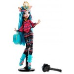 Кукла Монстер Хай Изи (или Иси) Даундэнсер Monster High  Isi Dawndancer