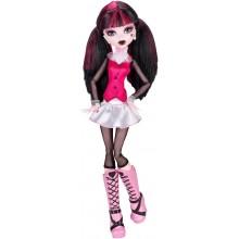 Кукла Монстер Хай Дракулаура  базовая , перевыпуск. Original Monster High