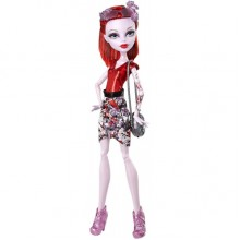 Кукла Оперетта Монстер Хай серия БуЙорк Monster High Boo York, Boo York Frightseers Operetta Doll