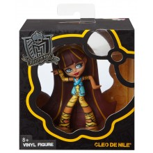 Фигурка Монстер Хай Клео Де Нил Monster High Vinyl Collection Cleo de Nile Figure