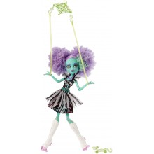 Кукла Хани Свомп Монстер Хай серии Фрик Ду Чик Monster High Freak du Chic