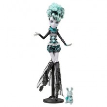 Кукла Твила серия Фрик Ду Чик Monster High Freak du Chic Twyla Dolls Таргет Эксклюзив