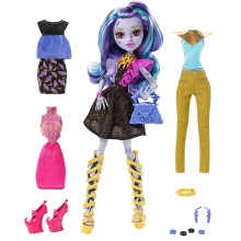 Джинни Висп Грант Я люблю моду кукла Монстер Хай Monster High Djinni Whisp Grant