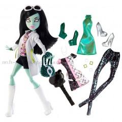 Куклы серии Я люблю моду! I love Fashion Монстер хай