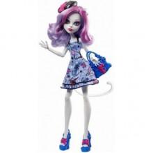 Кукла Монстер Хай Катрин деМяу Кораблекрушение Monster High Catrine Demew