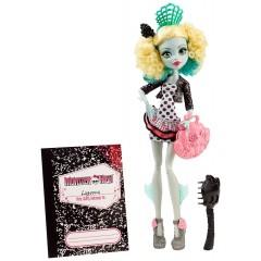 Лагуна Блю кукла Монстер Хай серия Программа Обмена Монстрами