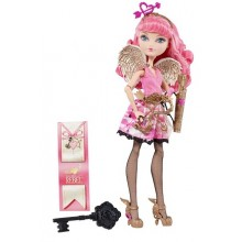 Кукла Ever After High C.A. Cupid Купидон Эвер Афтер Хай базовая