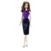Коллекционная кукла барби Эсме Esme с фильма Сумерки The Twilight Saga. Pink Label